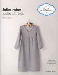 : jolies robes toutes simples