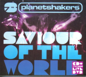 Planet Shakers -