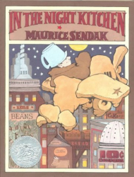 : In the Night Kitchen (Caldecott Collection)