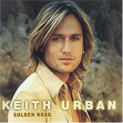 Keith Urban - You look good in my shirt