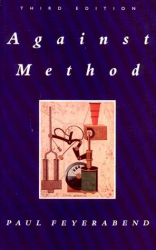 Paul Feyerabend: Against Method