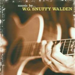 W.G. Snuffy Walden - West Wing, thirty something, etc.