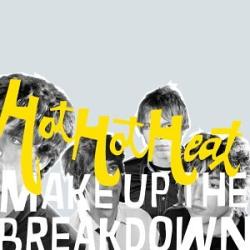 Hot Hot Heat -