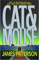 James Patterson: Cat & Mouse (Alex Cross)