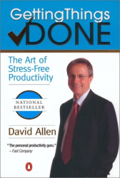 David Allen: Getting Things Done