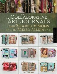 : Collaborative Art Journals