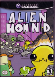 O3 Software: Alien Hominid