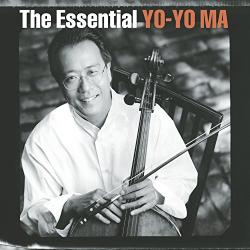 Yo-Yo Ma -