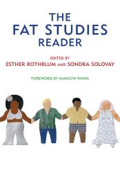 Sondra Solovay: The Fat Studies Reader