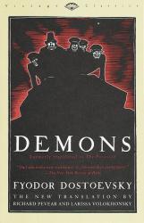 Fyodor Dostoevsky: Demons