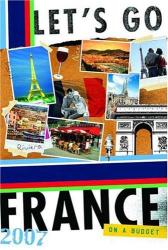 Inc. Let's Go: Let's Go 2007 France