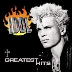 : Billy Idol - Greatest Hits