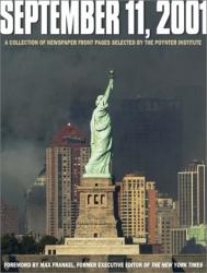 : September 11, 2001