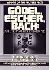 Douglas R. Hofstadter: Godel, Escher, Bach: An Eternal Golden Braid