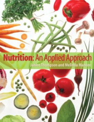 Janice Thompson: Nutrition : An Applied Approach