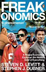 Steven D. Levitt: Freakonomics