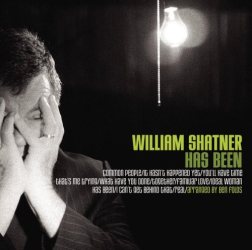 William Shatner -