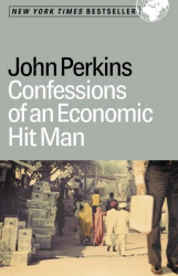: Confessions of an economic hit man