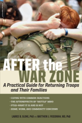 Matthew J. Friedman: After the War Zone: A Practical Guide for Returning Troops and Their Families