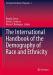 Saenz, Rogelio: The International Handbook of the Demography of Race and Ethnicity (International Handbooks of Population)