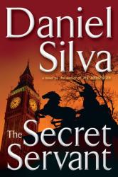 Daniel Silva: The Secret Servant (Gabriel Allon)
