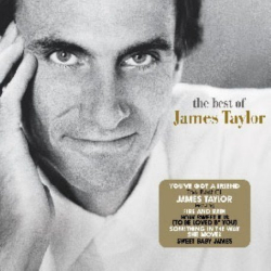 James Taylor - How sweet it is to be loved by you