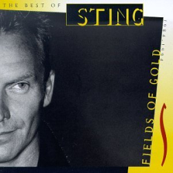 Sting - Why Should I Cry for You
