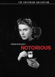 : Notorious - Criterion Collection