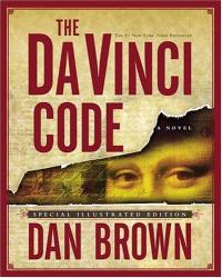 Dan Brown: The Da Vinci Code, Special Illustrated Edition