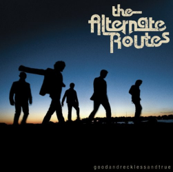 The Alternate Routes - Time is a Runaway