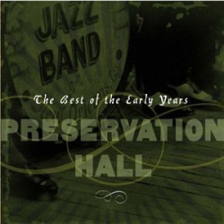 Preservation Hall Jazz Band - When the Saints Go Marchin' In