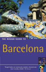 Jules Brown: The Rough Guide to Barcelona
