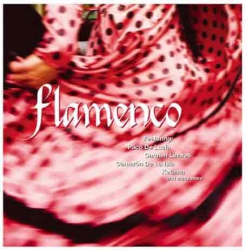 Various Artists: Spain - Flamenco