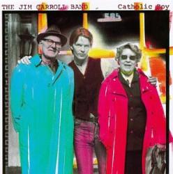 Jim Carroll Band -