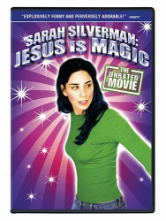 : Sarah Silverman - Jesus is Magic