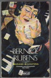 Bernice Rubens: Madame Sousatzka