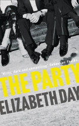 Elizabeth Day: The Party