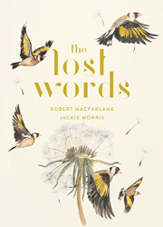 Robert Macfarlane: The Lost Words
