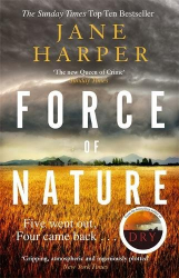 Jane Harper: Force of Nature