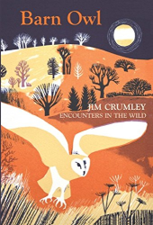 Jim Crumley: Barn Owl