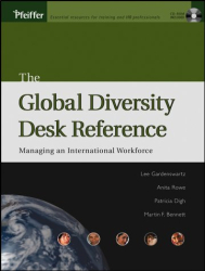 Gardenswartz, Rowe, Digh, Bennett: The Global Diversity Desk Reference
