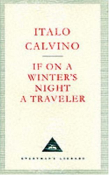 Italo Calvino : If on a Winter's Night a Traveller