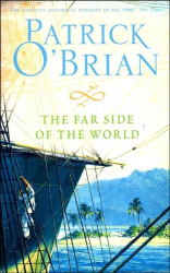 Patrick O'Brian: The Far Side of the World