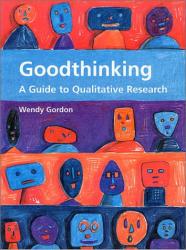 Wendy Gordon: Good Thinking