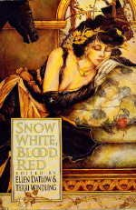 : Snow White, Blood Red: Adult Fairy Tales