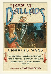 Charles Vess: The Book of Ballads