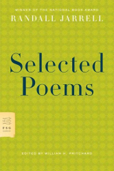 Randall Jarrell: Selected Poems