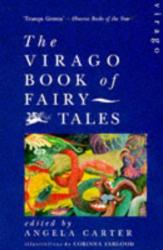 Angela Carter        : Virago Book of Fairy Tales