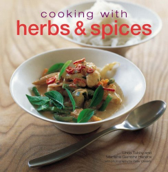 Linda Tubby: Cooking with Herbs and Spices