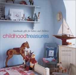 Caroline Zoob: Childhood treasures
